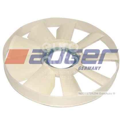 Крыльчатка для MAN 4-Serie TGA 2000-2008 - Фото №1