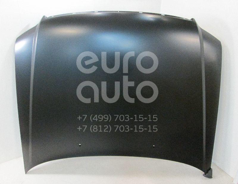 Капот для Ford America Explorer 2001-2011 - Фото №1
