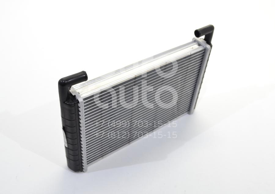 Радиатор отопителя Renault TRUCK Magnum 1990-2005; (73371)  - купить со скидкой