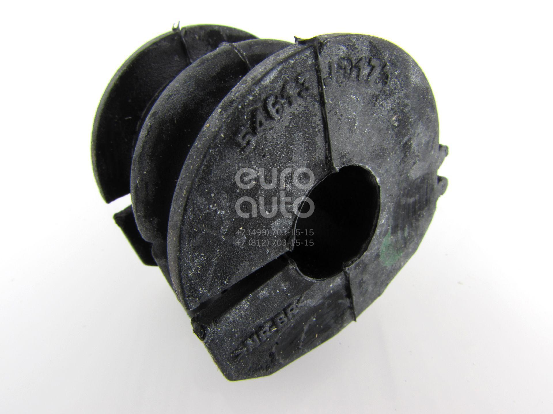 Купить Втулка (с/блок) заднего стабилизатора Nissan Qashqai (J10) 2006-2014; (82934068)