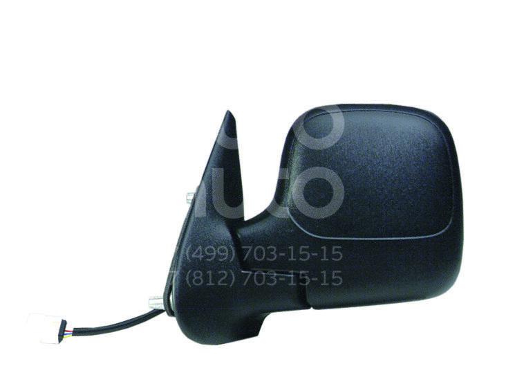 Зеркало правое электрическое для Peugeot Partner (M59) 2002-2012 - Фото №1
