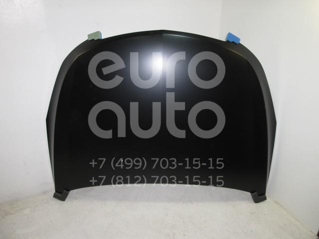 Капот для Chevrolet Cruze 2009-2016 - Фото №1