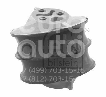 Купить Опора двигателя передняя Scania 4 P series 1995-2007; (28170)