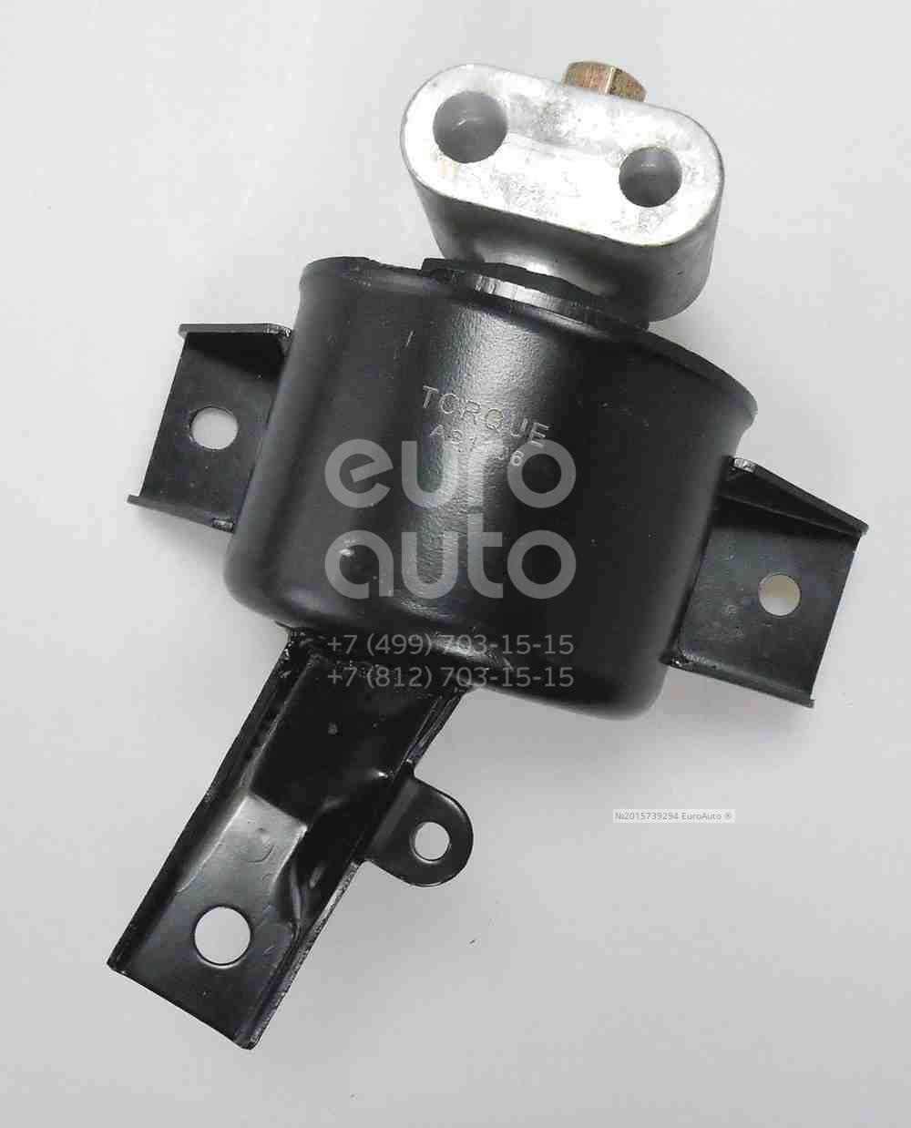 Опора КПП левая для Chevrolet Aveo (T250) 2005-2011 - Фото №1