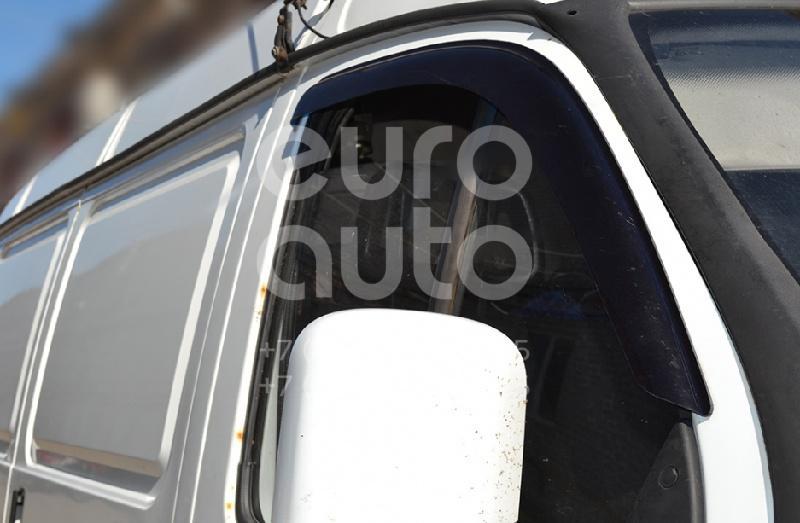 К-кт ветровиков (дефлекторы) бокового стекла для GAZ Gazel 3221 1996> - Фото №1