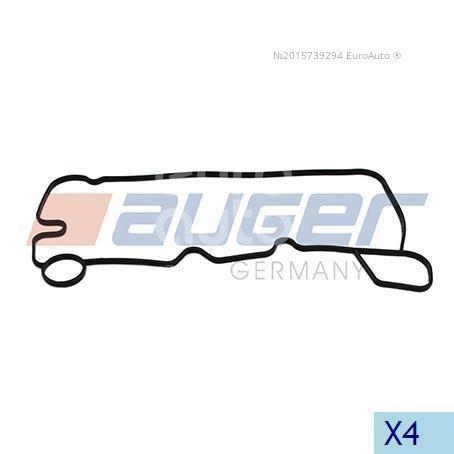 Прокладка масляного радиатора для MAN 4-Serie TGA 2000-2008 - Фото №1