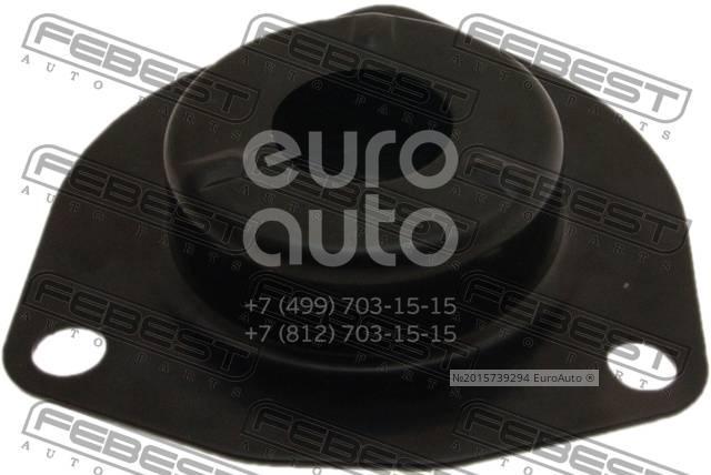 Купить Опора заднего амортизатора Nissan X-Trail (T30) 2001-2006; (NSS-012)