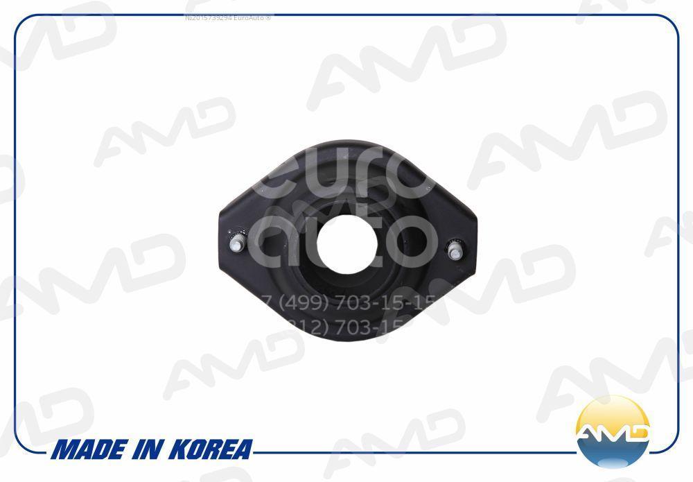 Купить Опора переднего амортизатора Daewoo Matiz (M100/M150) 1998-2015; (AMD.SB312)