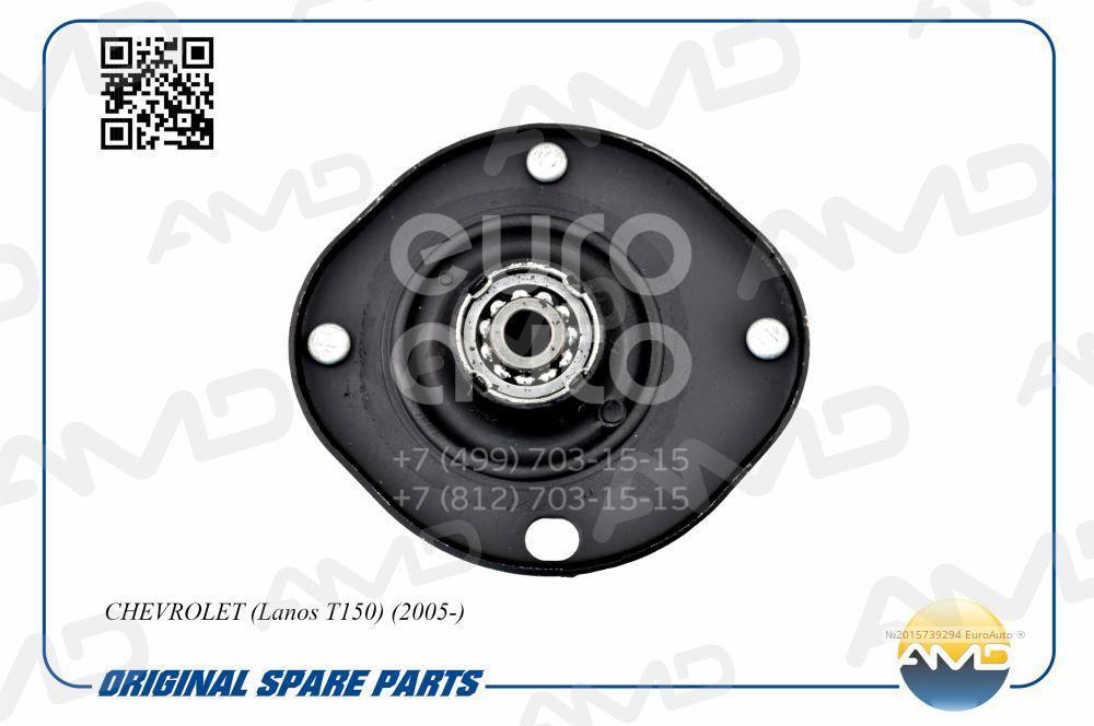 Купить Опора переднего амортизатора правая Daewoo Lanos 1997-2009; (AMD.SB325)