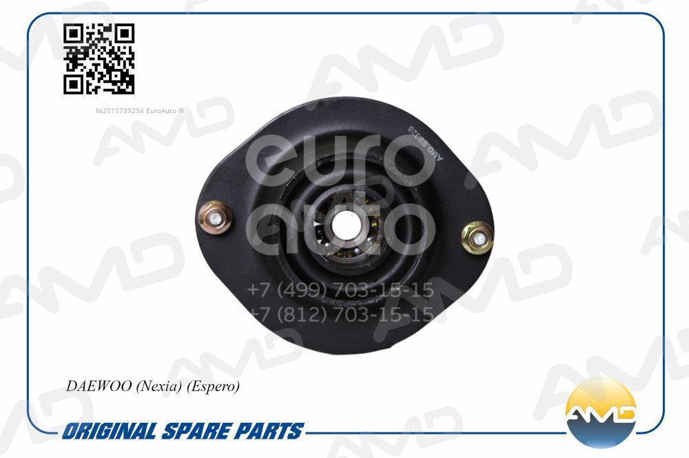 Купить Опора переднего амортизатора Daewoo Espero 1991-1999; (AMD.SB328)