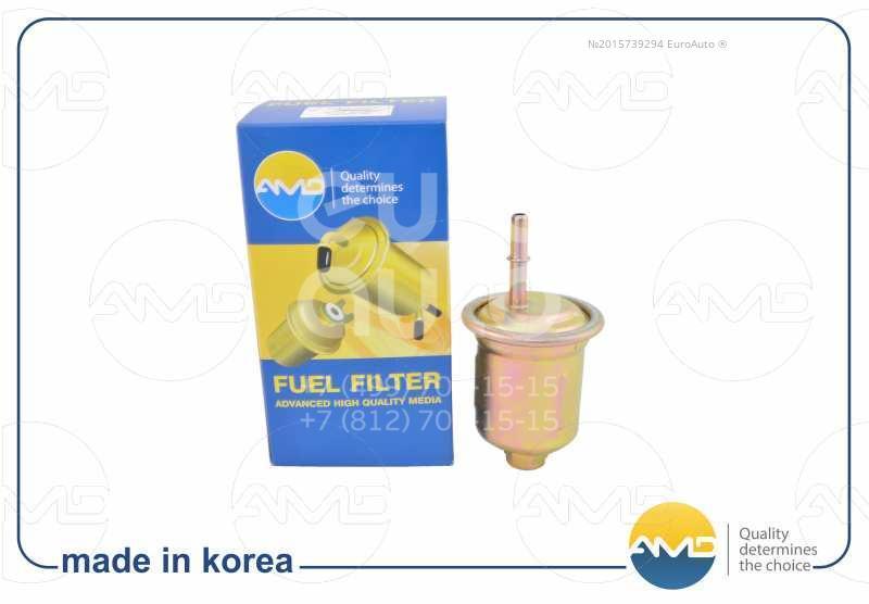 Фильтр топливный для Mitsubishi Pajero Pinin (H6,H7) 1999-2005 - Фото №1