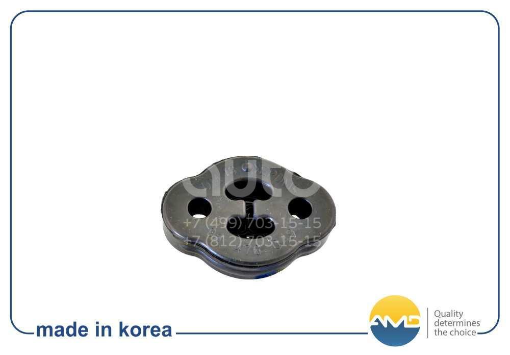Резинка подвеса глушителя для Kia Cerato 2013> - Фото №1