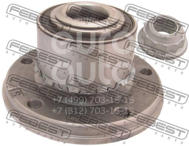 Купить Ступица передняя/задняя VW Touareg 2002-2010; (2382-001)
