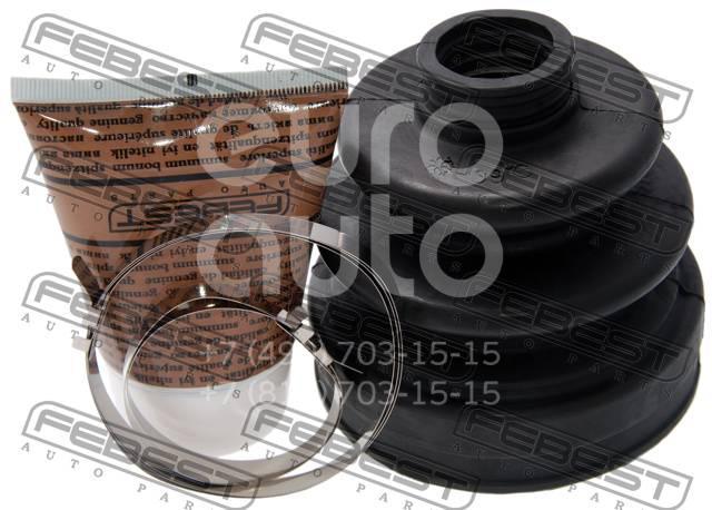 Купить Пыльник ШРУСа внутр. пер Nissan Murano (Z50) 2004-2008; (0215-Z50T)