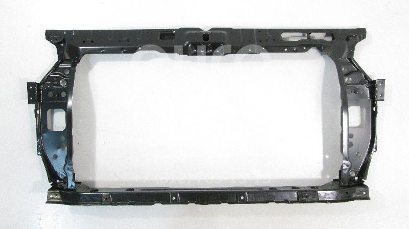 Панель передняя для Hyundai Solaris/Accent IV 2010> - Фото №1