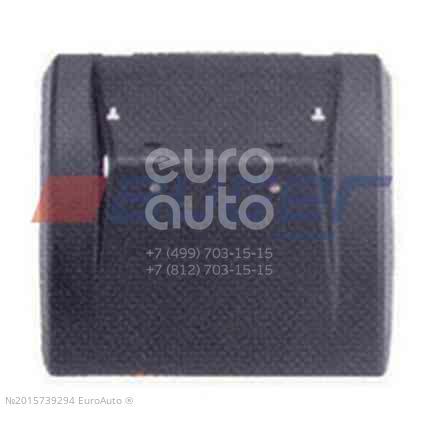 Крыло заднее задняя часть для Renault TRUCK Premium 1996-2004 - Фото №1
