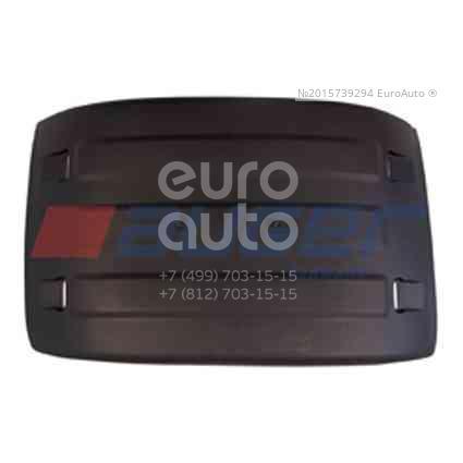 Верхняя часть заднего крыла для Volvo TRUCK FM11 2008> - Фото №1