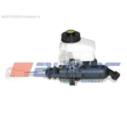 Купить Цилиндр сцепления главный Volvo TRUCK FH12 2000-2008; (69387)