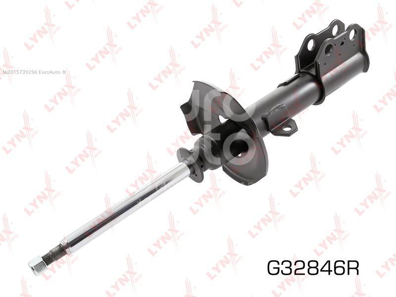 Купить Амортизатор передний правый Toyota Matrix 2001-2008; (G32846R)