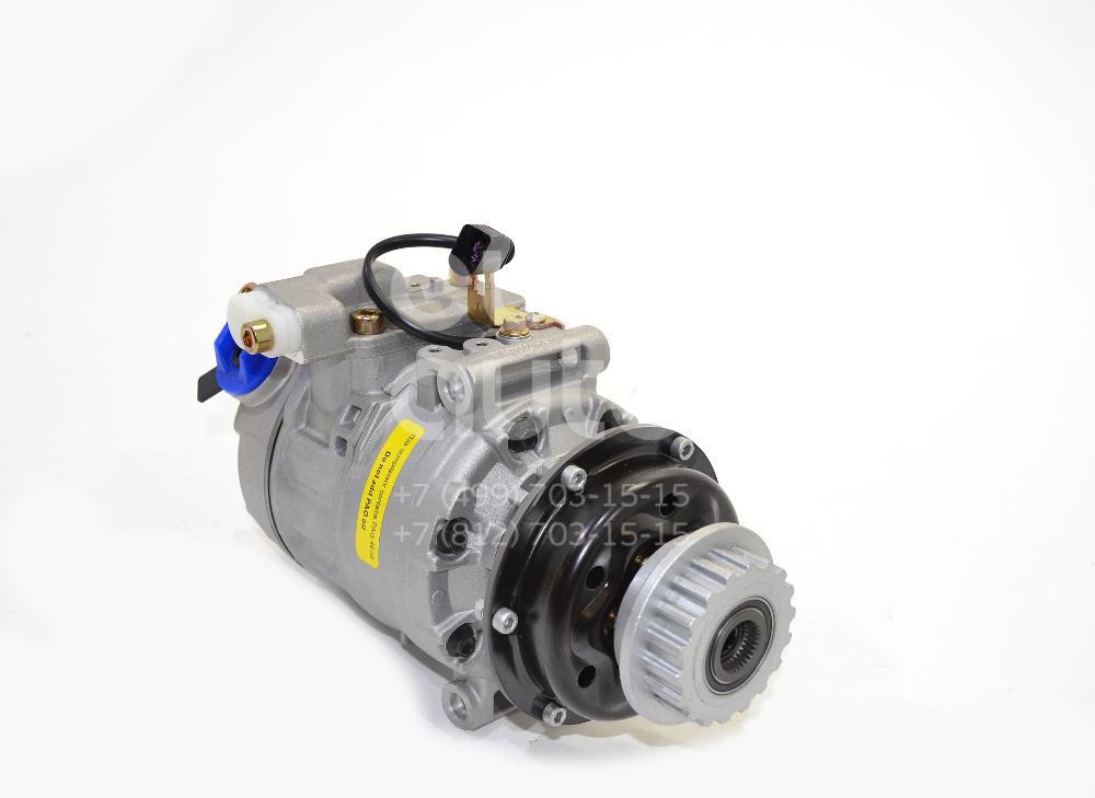 Компрессор системы кондиционирования для VW Transporter T5 2003-2015 - Фото №1