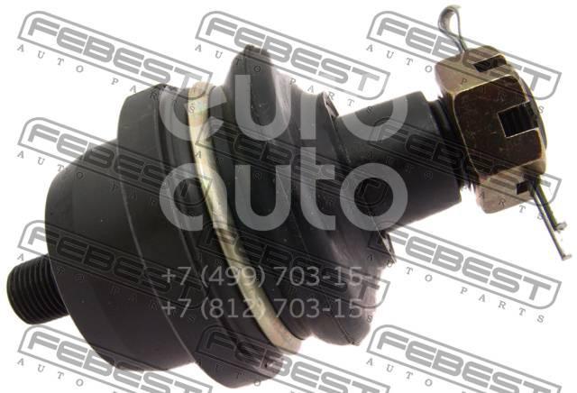 Купить Опора шаровая нижняя передней подвески ; (0420-887)
