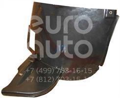 Купить Локер передний левый передняя часть (сапожок) BMW 5-серия E39 1995-2003; (BM530016L-4L00)