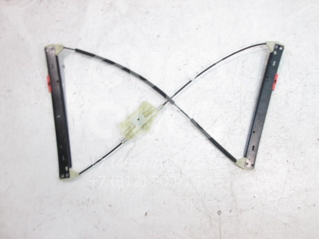 Стеклоподъемник электр. задний левый для Audi Allroad quattro 2006-2012 - Фото №1