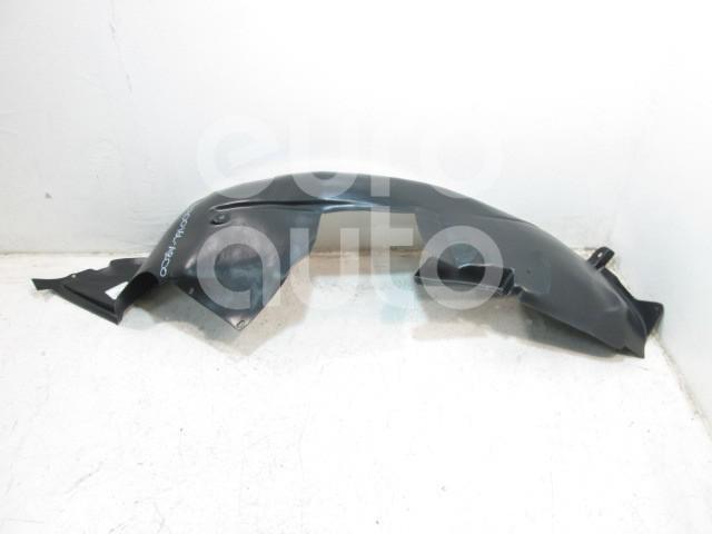 Локер передний правый для Citroen Xsara Picasso 1999-2010 - Фото №1