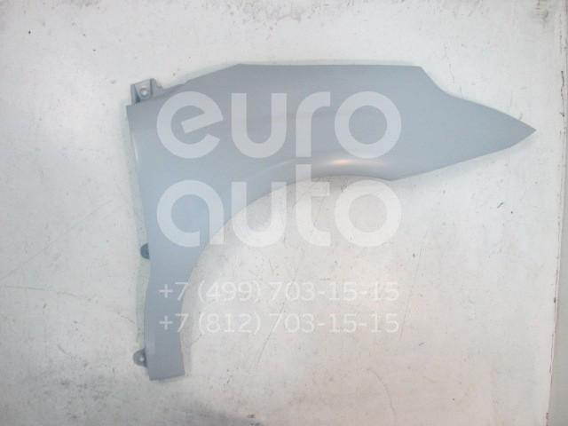 Купить Крыло переднее правое Citroen C4 2005-2011; (CT2500160-0R00)
