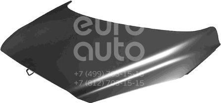 Капот для Peugeot 308 I 2007-2015 - Фото №1