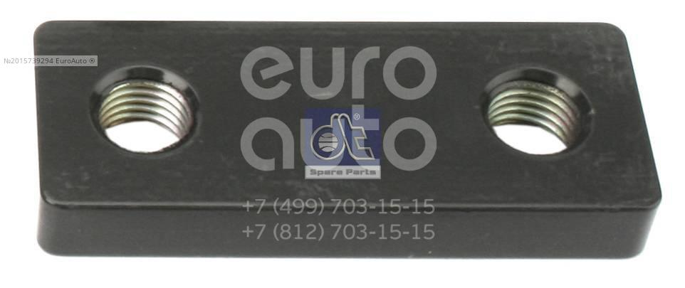 Серьга передней рессоры для Volvo TRUCK FH13 2005-2008 - Фото №1