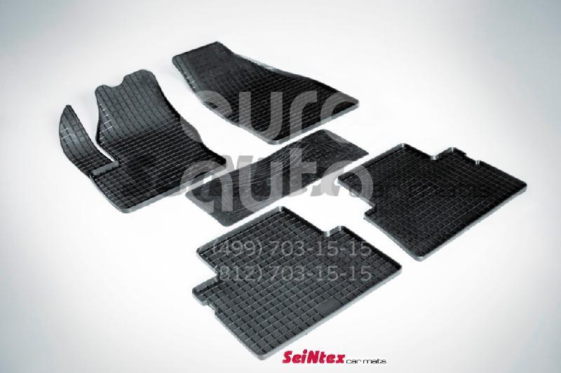 К-кт ковриков салона для Ford C-MAX 2011> - Фото №1