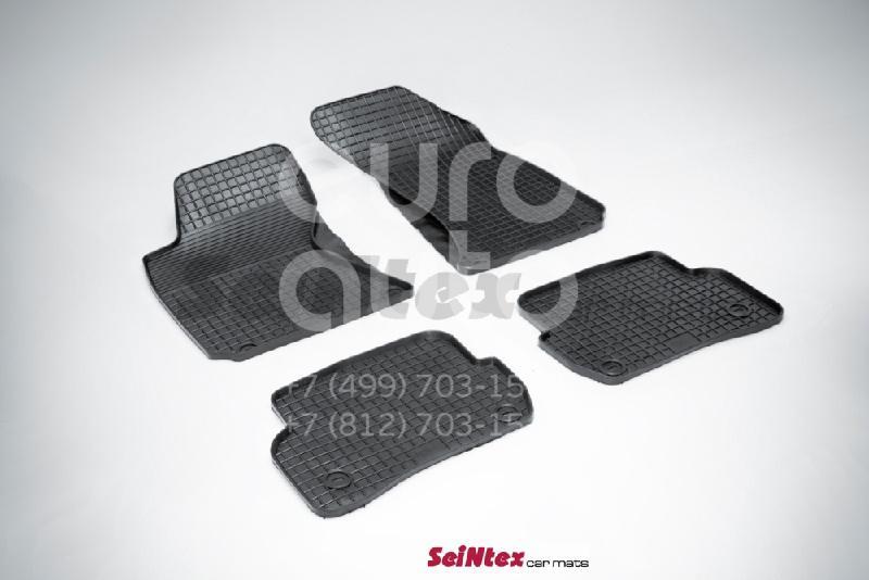 К-кт ковриков салона для VW Passat [B5] 2000-2005 - Фото №1