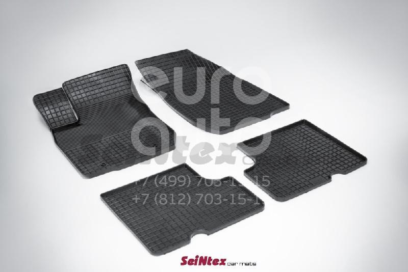Купить К-кт ковриков салона Renault Logan 2005-2014; (00413)
