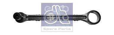 Стойка переднего стабилизатора для Mercedes Benz TRUCK ACTROS I 1996-2002 - Фото №1