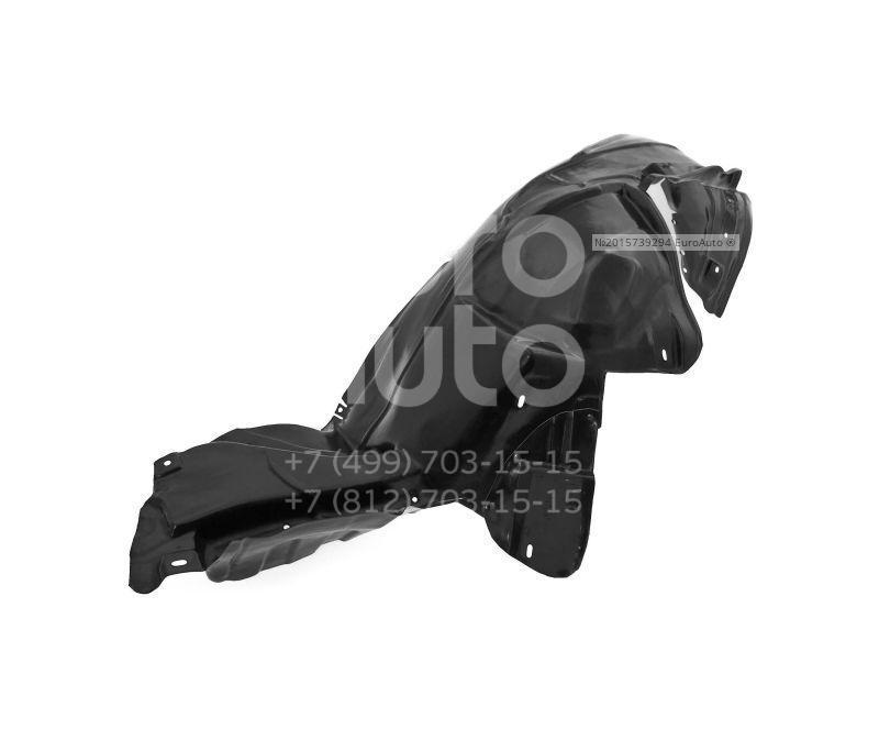 Купить Локер передний правый Subaru Impreza (G11) 2000-2007; (SB250016L-0R00)