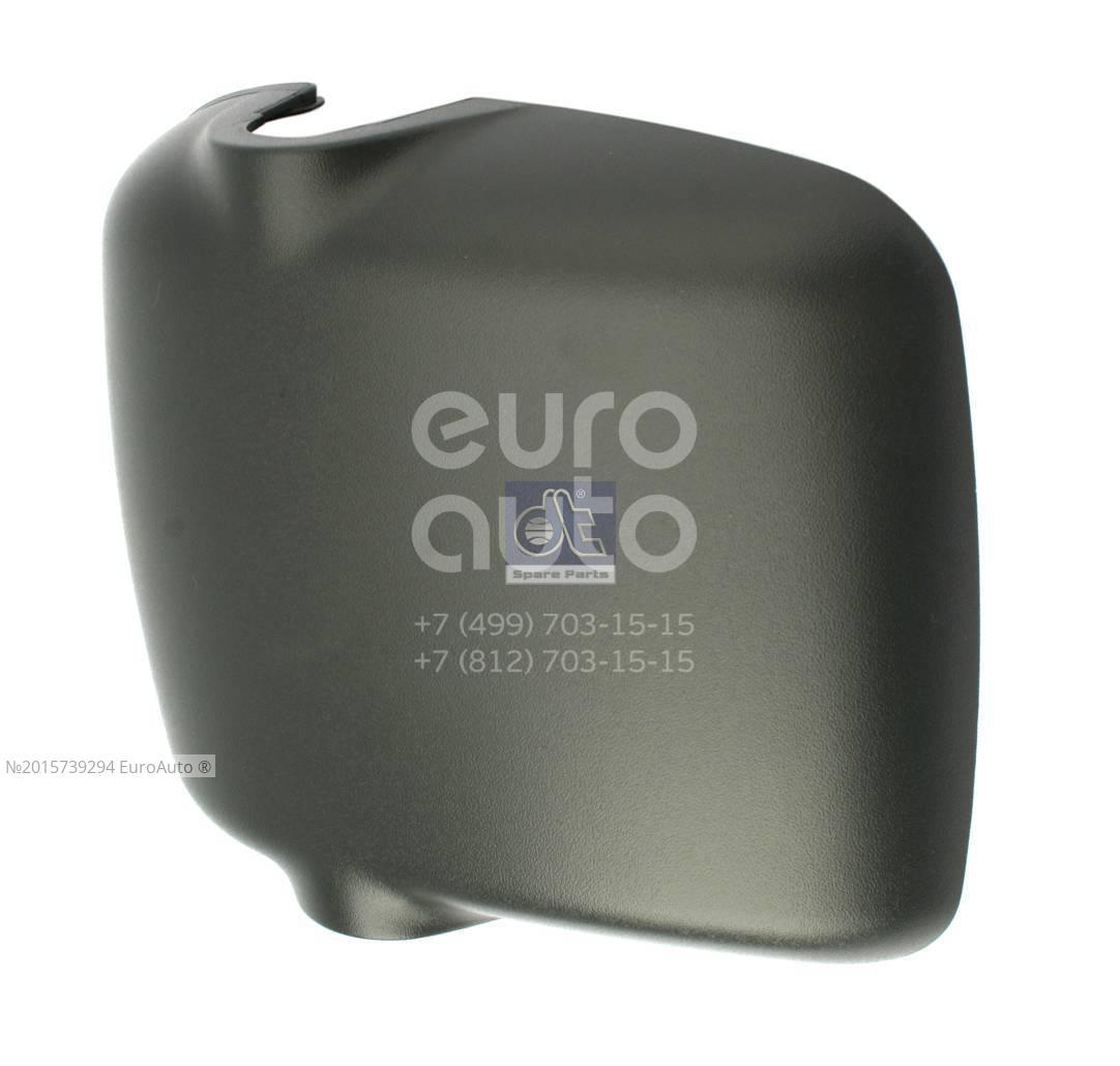Купить Крышка корпуса зеркала правого MAN 4-Serie TGA 2000-2008; (3.86212)