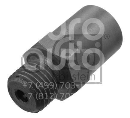 Клапан обратный для MAN 3-Serie F2000 1994-2001 - Фото №1