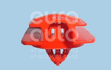 Крепеж (клоп) для Renault Clio/Symbol 1998-2008 - Фото №1