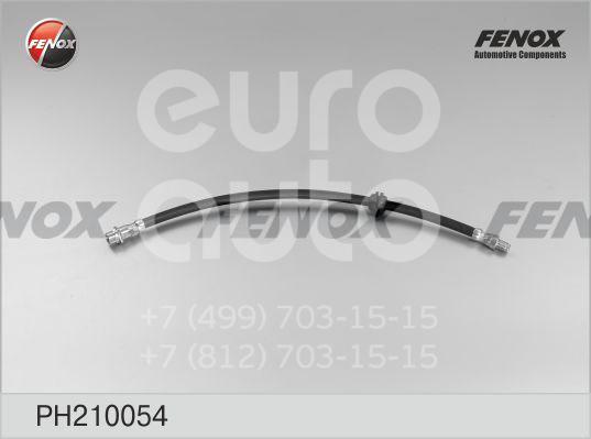 Купить Шланг тормозной передний BMW 3-серия E36 1991-1998; (PH210054)