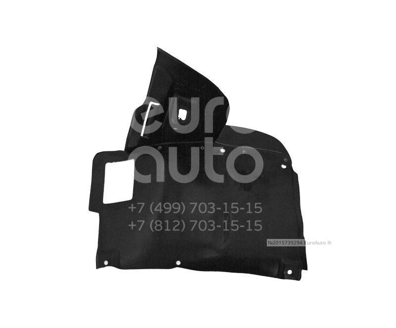 Купить Локер передний правый передняя часть (сапожок) BMW 5-серия E39 1995-2003; (BM33003AWR)