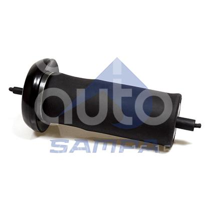 Купить Воздушная подушка (опора пневматическая) Volvo TRUCK FH12 2000-2008; (030.279)