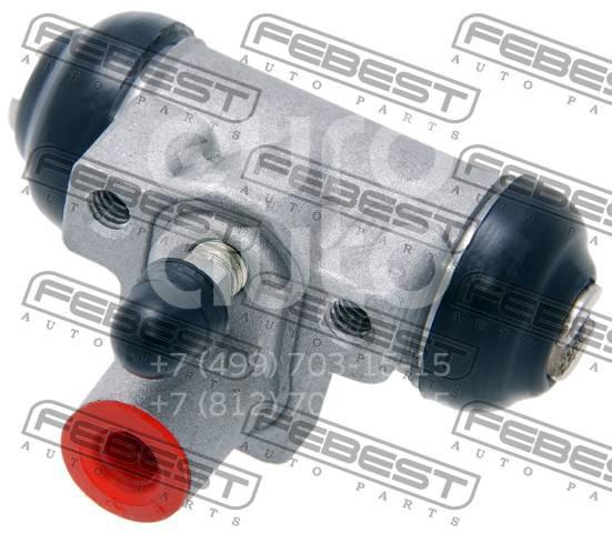 Цилиндр тормозной задний для Nissan Almera N16 2000-2006 - Фото №1
