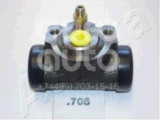 Купить Цилиндр тормозной задний Subaru Impreza (G10) 1993-1996; (67-07-705)