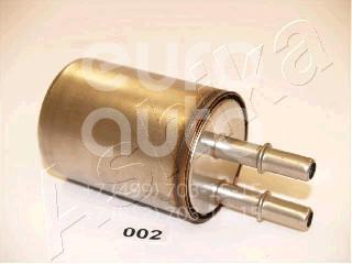Купить Фильтр топливный Chevrolet Trail Blazer 2001-2010; (30-00-002)