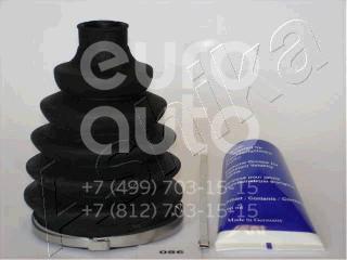 Купить Пыльник ШРУСа наружного пер Toyota Corolla E12 2001-2007; (63-00-056)