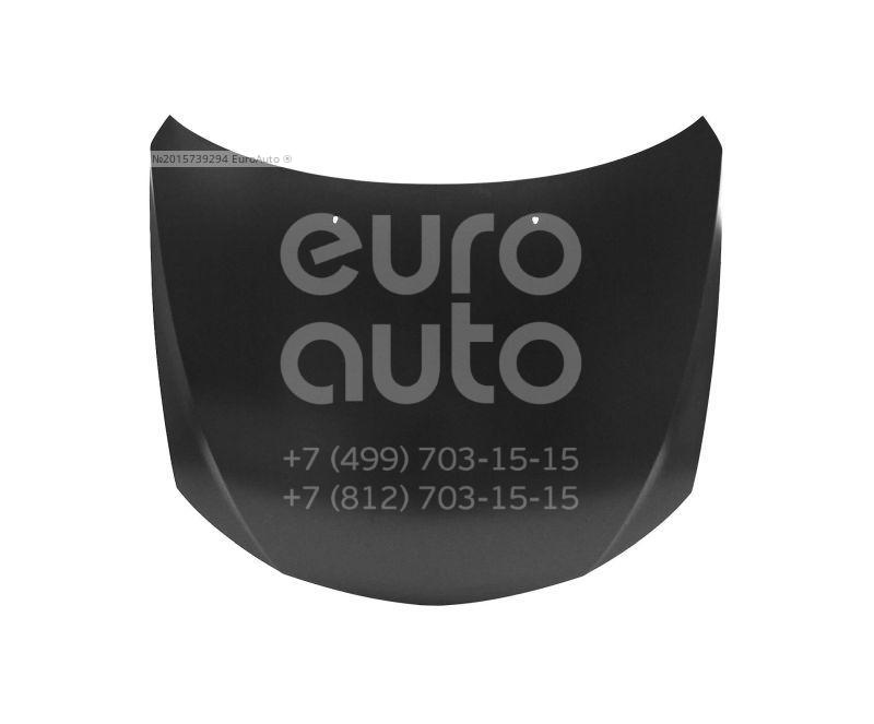 Капот для Subaru Impreza (G12) 2008-2011 - Фото №1