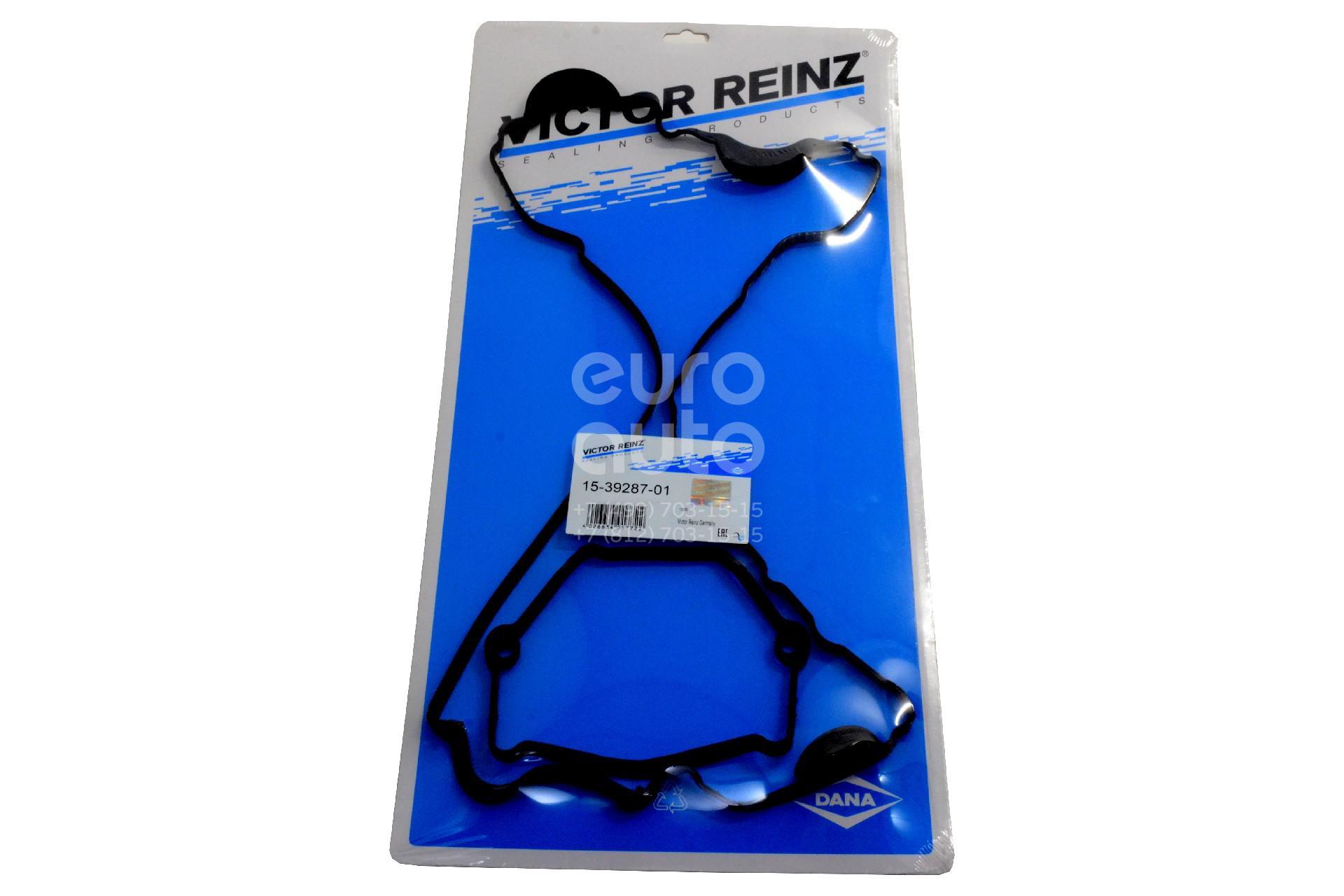 Купить Прокладка клапанной крышки BMW X3 E83 2004-2010; (15-39287-01)