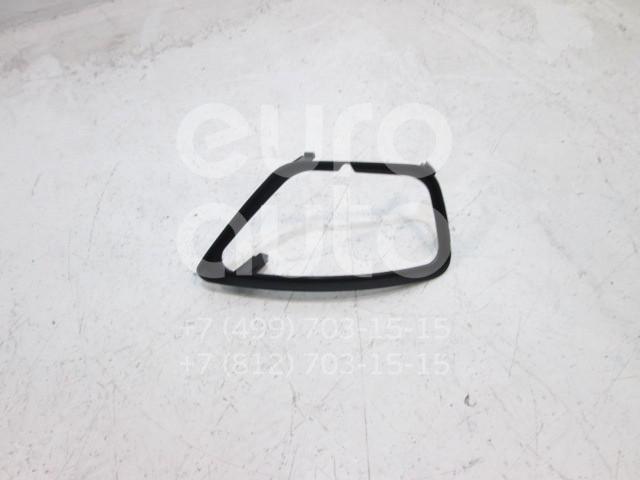 Рамка противотуманной фары правой для Ford Focus I 1998-2005 - Фото №1