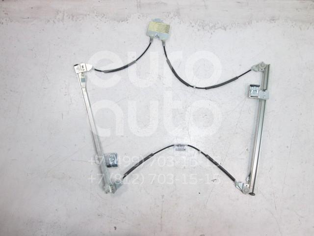 Стеклоподъемник электр. передний левый для Mercedes Benz Vito/Viano-(639) 2003-2014 - Фото №1
